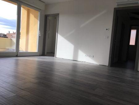 Castenaso appartamento nuovo 3 camere 2 bagni